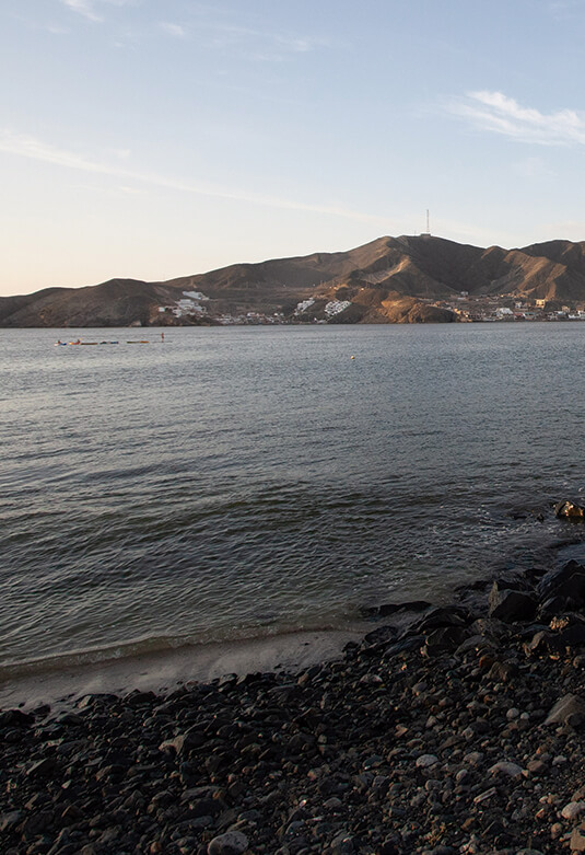 Playas de Áncash