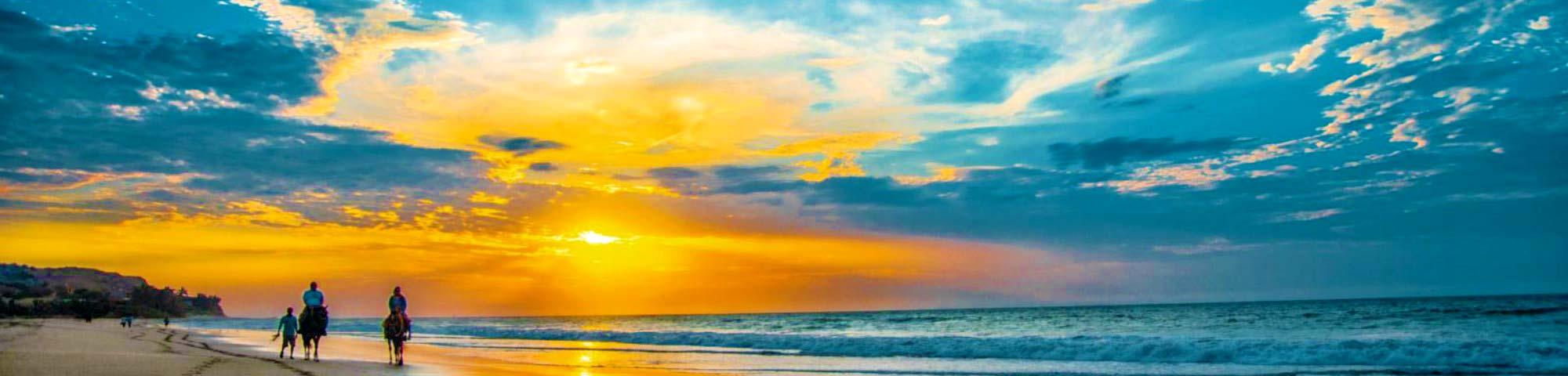 Playas de Talara