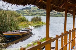 Lago Pomacochas