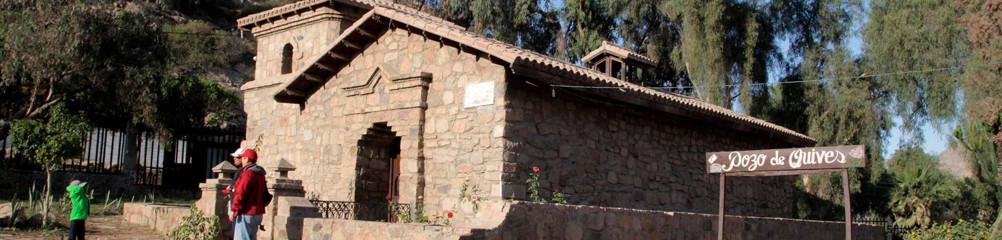 Santa Rosa de Quives