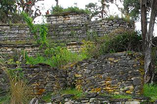 Sitio Arqueológico Yálape