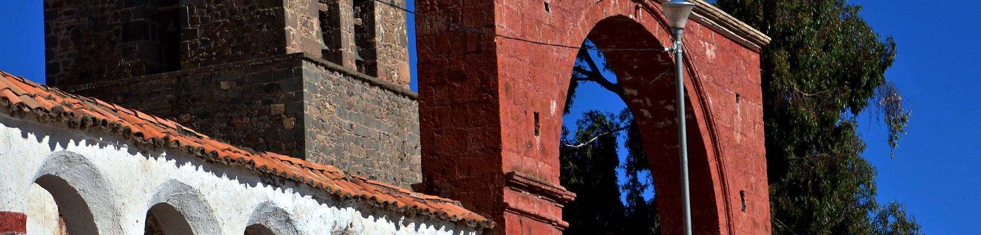 Templo Nuestra Señora de la Asunción