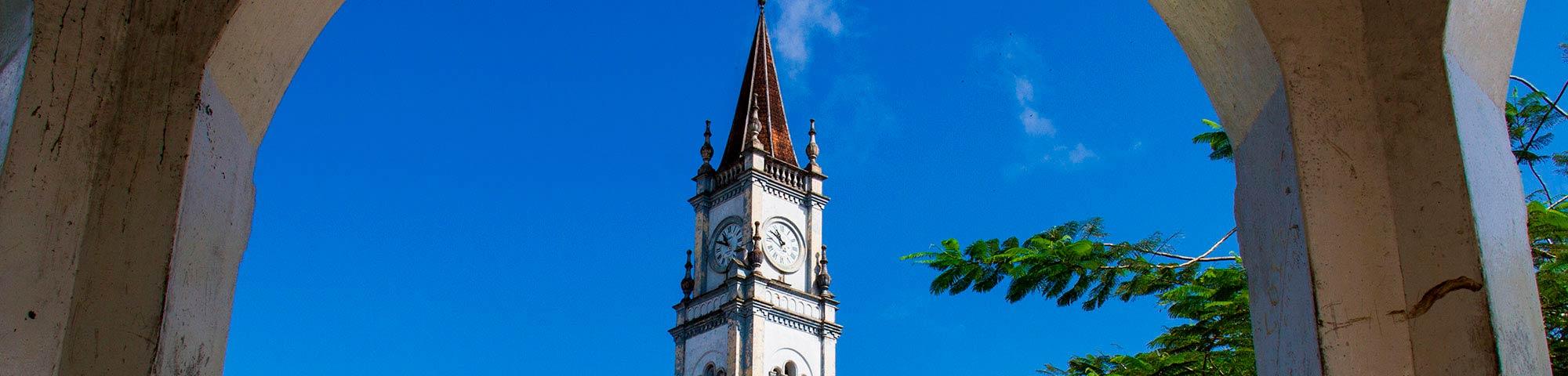 Templo Virgen de Las Nieves – Catedral de Yurimaguas