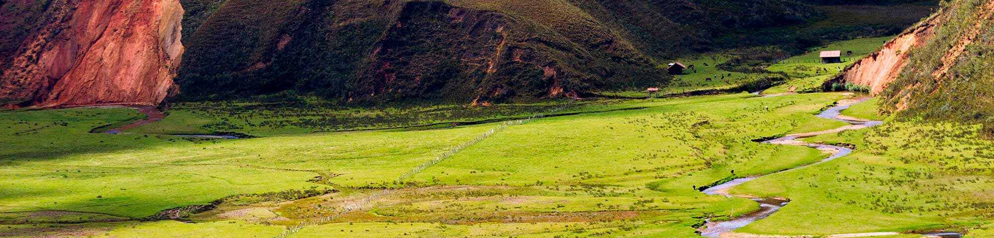 Valle Huaylla Belén