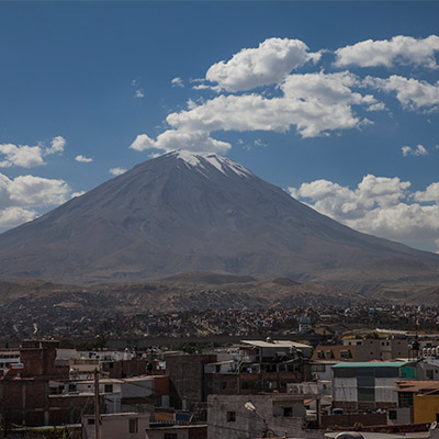 Aniversario de la Fundación Española de Arequipa