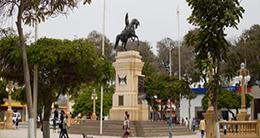 Aniversario de Creación de la Provincia de Pisco