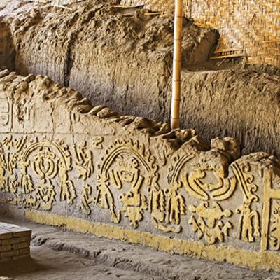 Aniversario del Museo de Sitio Chotuna – Chornancap