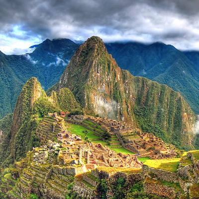 Descubrimiento del Santuario Histórico de Machu Picchu