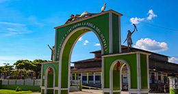 121° Aniversario de la provincia de Ucayali