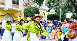 Festival Mundial de la Ecopoesía