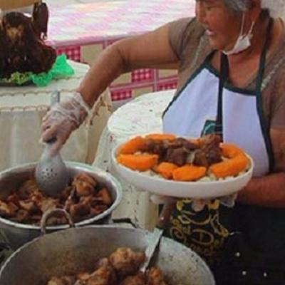 Festival del Chancho en Zaña