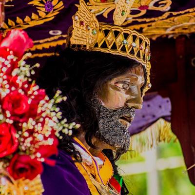 Festividad del Señor Cautivo de Ayabaca