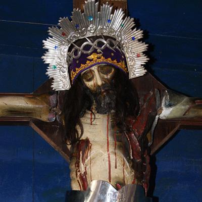 Fiesta Patronal Señor de los Milagros de Huancas
