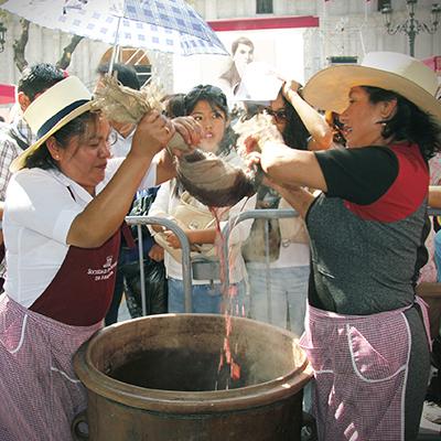 Fiesta de la Chicha