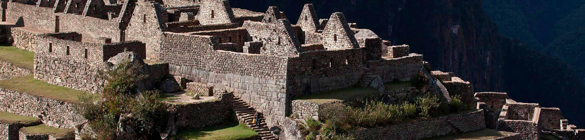 CNN destaca a Machu Picchu como el destino más interesante del mundo