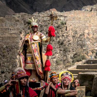 Ollantay Raymi
