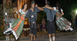 PozuzoFest - Festival de la Cerveza y costumbres Puzucinas
