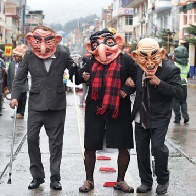 Carnaval Huaracino