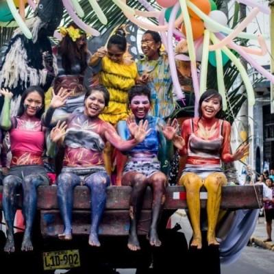 Carnaval de Loreto 2020
