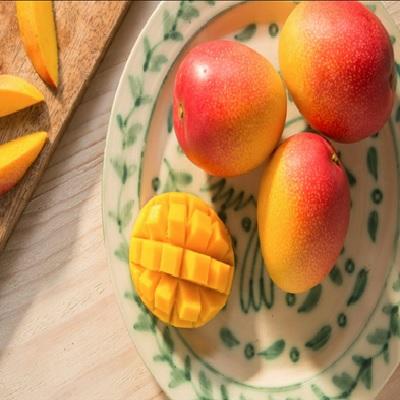 Festival del Mango y la Ciruela de Buena Vista Alta