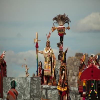 Fiestas del Cusco 2020