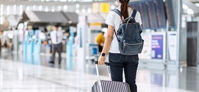Más del 75 % de viajeras nacionales prefiere establecimientos formales y con medidas sanitarias