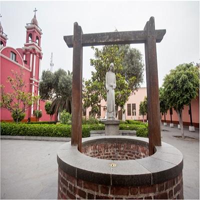 Actividades virtuales de agosto en Lima