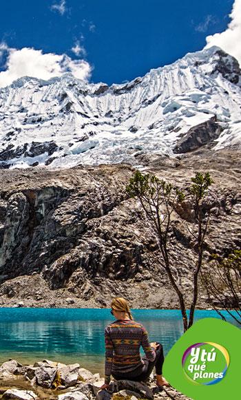 Laguna 69 - Parque Nacional Huascarán