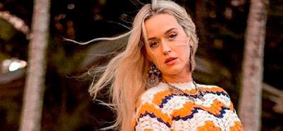 Algodón peruano: Vestido usado por Katy Perry se agota en un solo día en tienda líder de Reino Unido