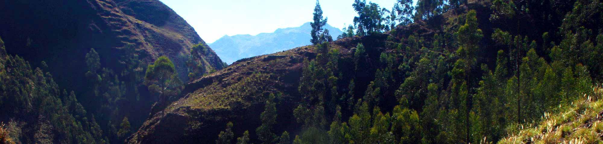 Áncash: declaratoria de Chankillo como Patrimonio Mundial potenciará el turismo en Casma
