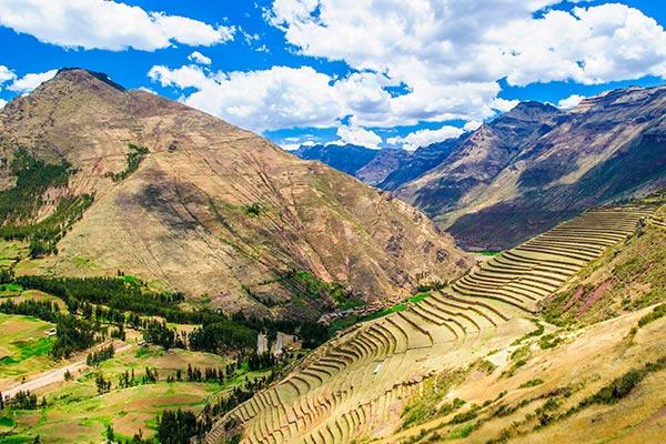valle cuzco
