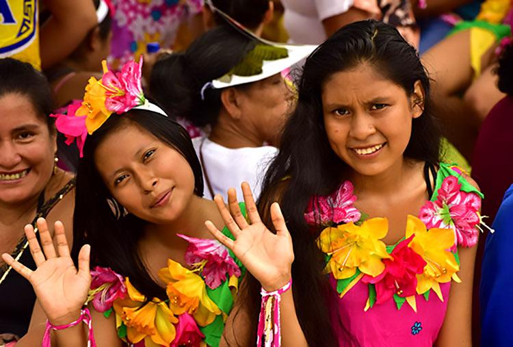 FiestaDeSanJuan-Iquitos-Loreto