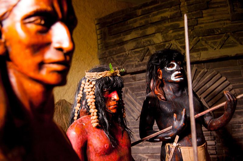 Museo Etnoarqueológico de Pachiza