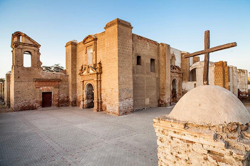 San Agustín de Zana