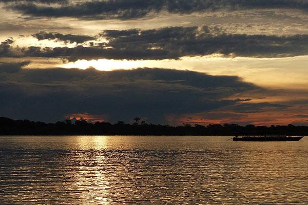 Cielo de Ucayali