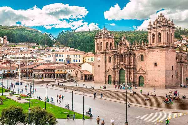 Vacaciones de verano a Cusco