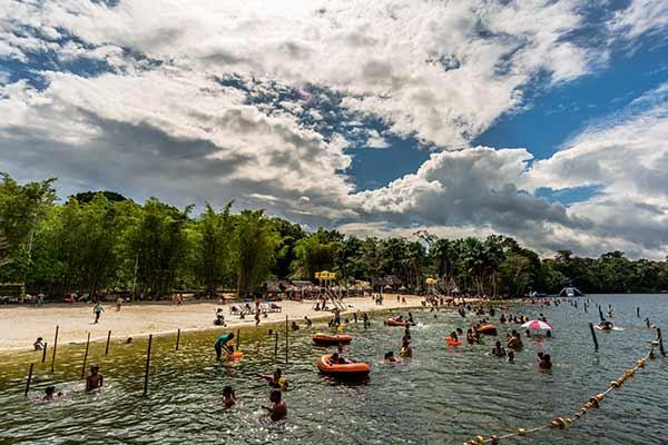 Vacaciones de verano a la Amazonía