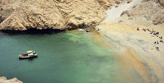 Playas en Camaná