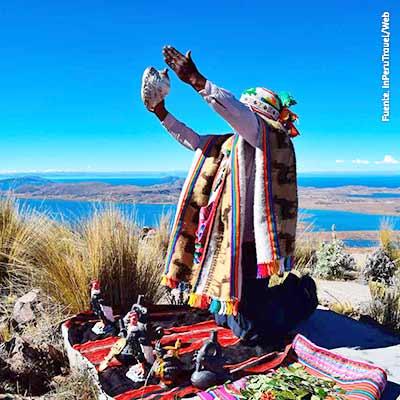¡Celebra el Día de la Pachamama!