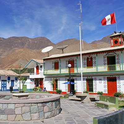 Cuatro lugares fuera de Lima que no puedes dejar de visitar