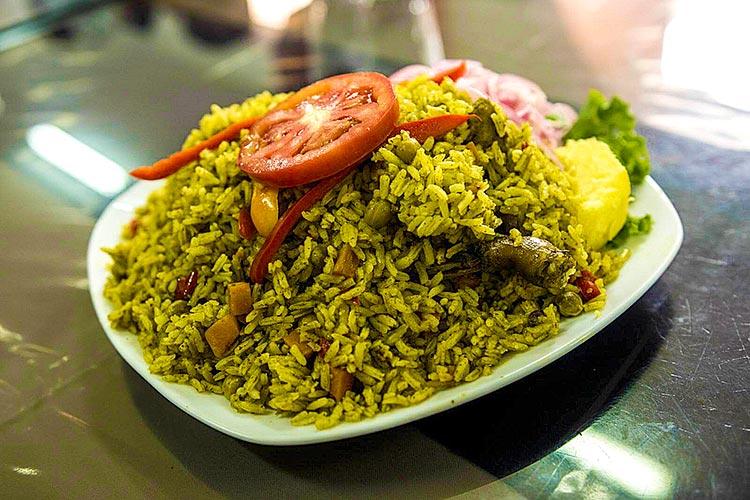 plato-criollo-de-arroz