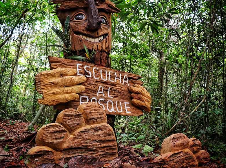 Biopark Iquitos