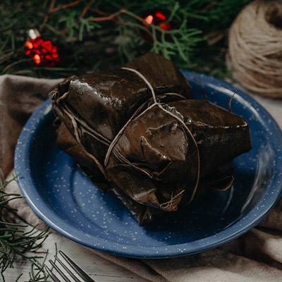 Perú recibe la Navidad con exquisito sabor