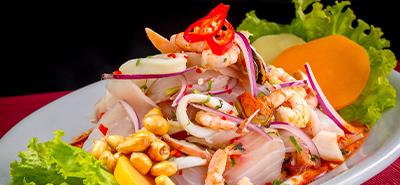 Gastronomía peruana fue reconocida en Estados Unidos como una de las más originales y creativas del mundo