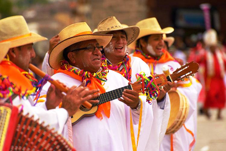 Charango-Ayacucho