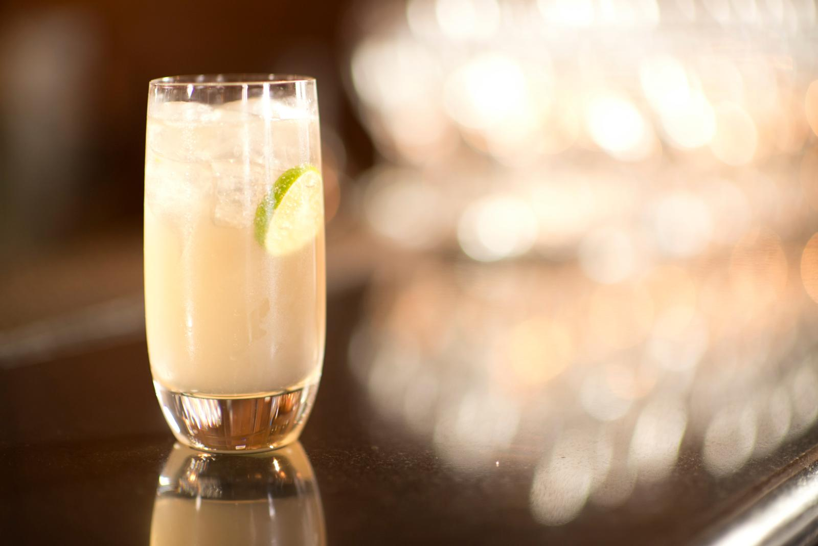 pisco-ginger-ale