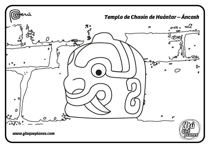 dibujo-chavin