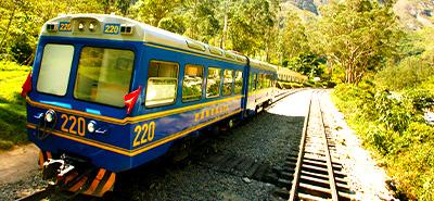 PeruRail e Inca Rail implementan novedosos sistemas de purificación de aire