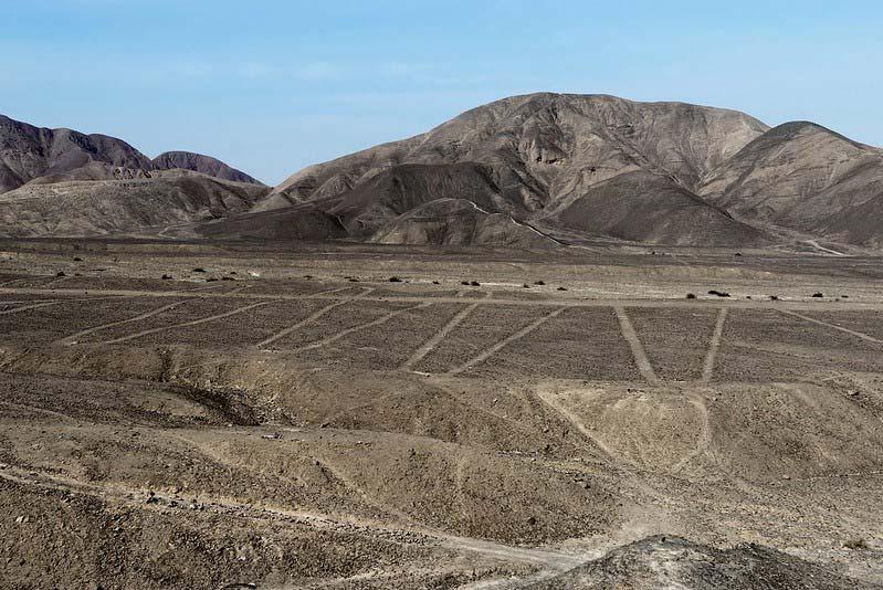 Geoglifo El Telar