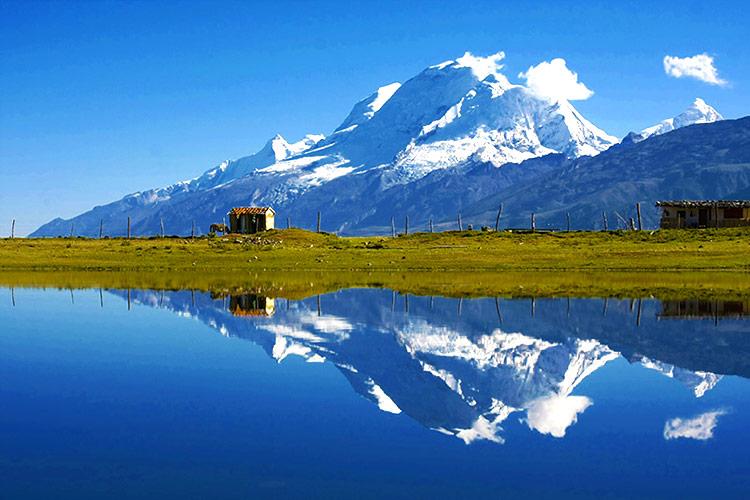 Expedición Huascarán 2021